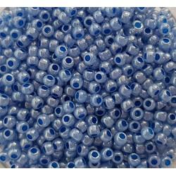 Koraliki TOHO round  TR-11-917 Ceylon Denim Blue 10g