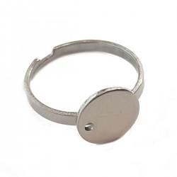 Baza pierściona stal nierdzewna 17,5mm