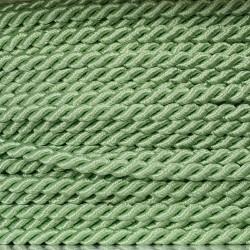 Sznurek skręcany 2mm PEGA - jasny zielony A1801