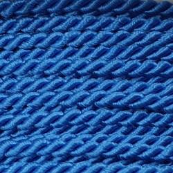 Sznurek skręcany 2mm PEGA - niebieski A4701