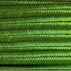 Sznurek sutasz 3mm PEGA - zielony A4802