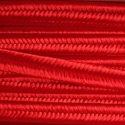 Sznurek sutasz 3mm PEGA - czerwony A7501