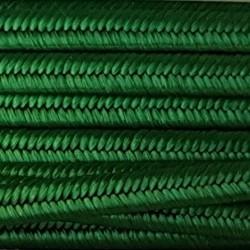 Sznurek sutasz 3mm PEGA - ciemny zieleń A7801