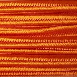 Sznurek sutasz 3mm PEGA - pomarańczowy A7353