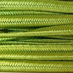 Sznurek sutasz 3mm PEGA - jasny zieleń A1834