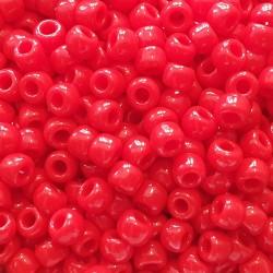 Toho Round TR-08-45A Opaque Cherry- 10g